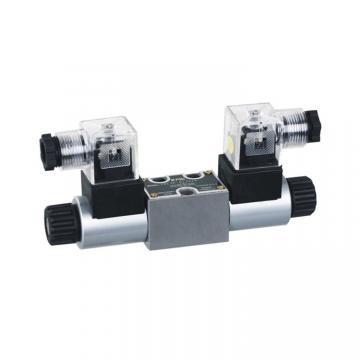Rexroth 4WE6R6X/EG24N9K4 Solenoid directional valve