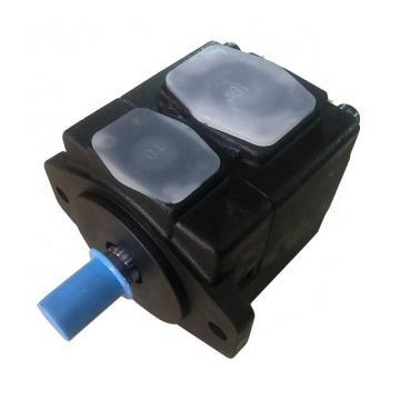 Yuken PV2R2-53-L-LAB-4222  single Vane pump