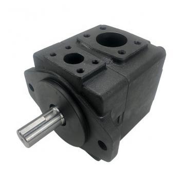 Yuken  PV2R1-17-F-LAB-4222  single Vane pump